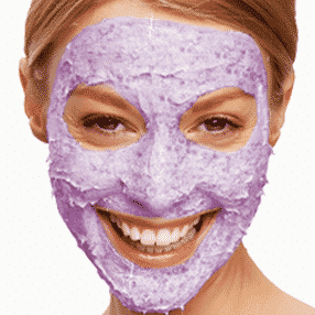 Exfoliating Masks