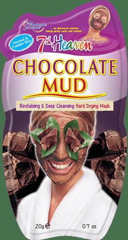 Chocolate Mask