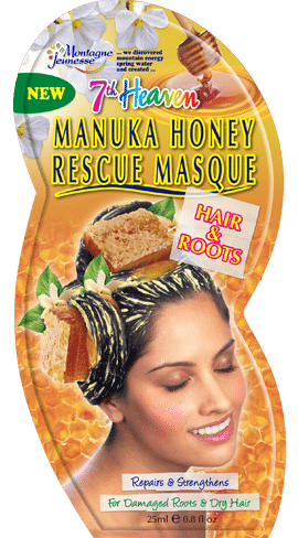 Manuka Honey Hair Mask