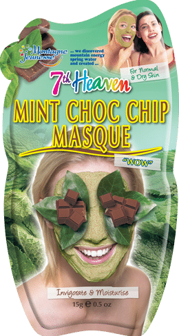 Mint Choc Chip Masque