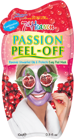 Passion Peel Off
