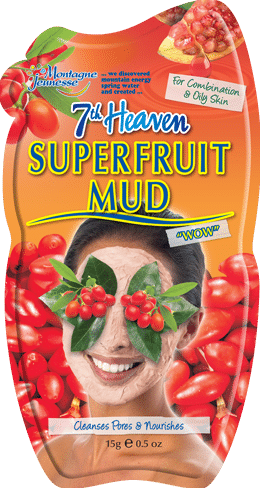Superfruit Mud