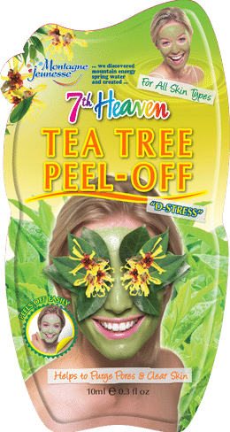 Tea Tree Peel Off