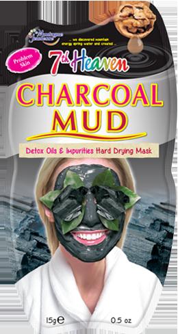 Charcoal Mud