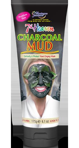 Charcoal Mud Tube