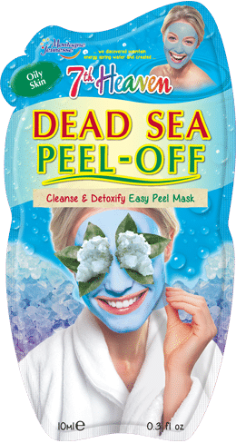 Dead Sea Peel Off
