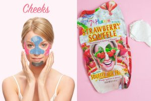 Cheeks - hydrate