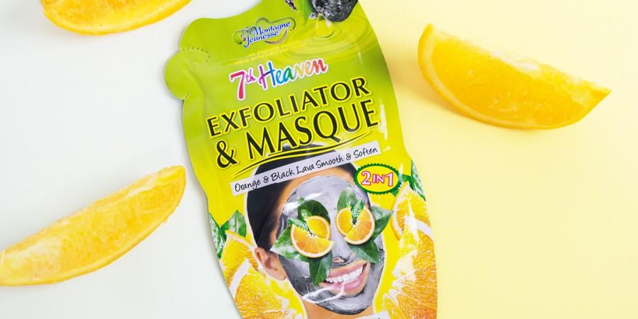 Exfoliator & Masque
