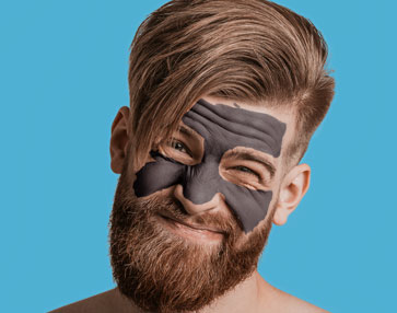 Mens Mask Range