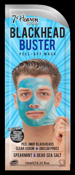 Men's Blackhead Buster Peel-Off Mask